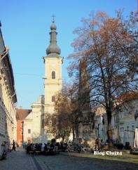 Terasa in Cluj Napoca